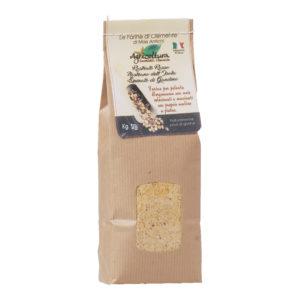 Farine di Mais: Farina per polenta bergamasca