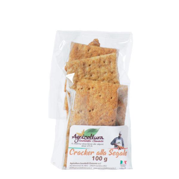 Cracker alla Segale